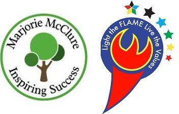 Marjorie McClure School Fundraising Site